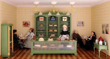 Bäckerladen