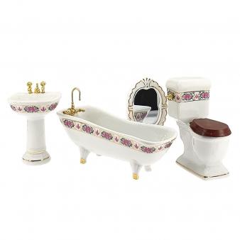 Bathroom & Accessories