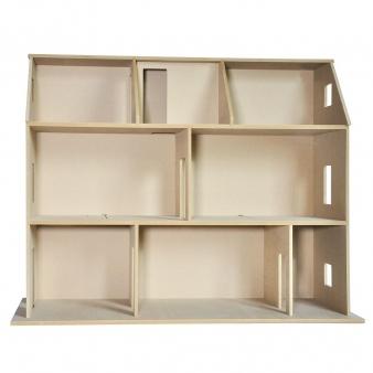 Wall house - MDF kit