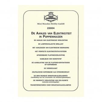 De Aanleg van Electriciteit (NL)