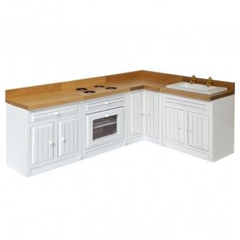 Modern Finished Furniture