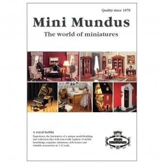 ONLINE Mini Mundus Catalogue (EN)