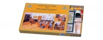 Möbelbausatz-Sets