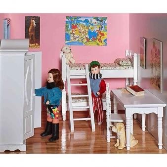 Puppenhaus Möbel