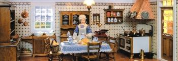 Urgroßmutters Küche