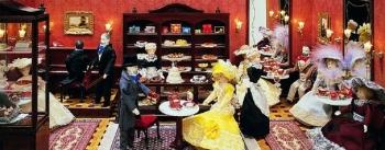 Café d'amour