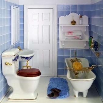Badezimmer & Zubehör