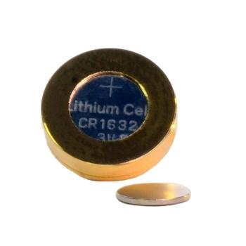CR1632 Lithium Batterien, 4 Stück