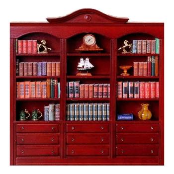 45 antiquarische Bucheinbände