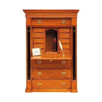 Biedermeier writing desk