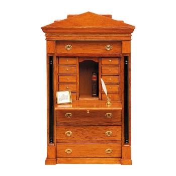 Complete set – Biedermeier room, incl. accessories