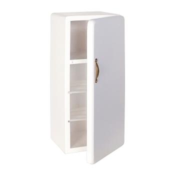 Kühlschrank, weiß