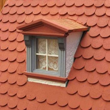 Dachschindeln - 100 Stk.