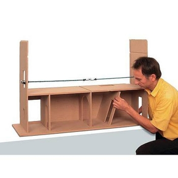 MDF construction kit - Villa Tara
