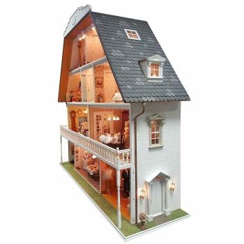 Set of building components - Villa Tara
