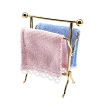 Towels, terry cloth, 2 pcs