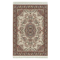 Oriental carpet, woven, 15x25