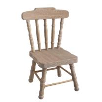 Kitchen Chair (2), Bare Wood Furniture