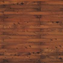 Floorboard foil, dark pine