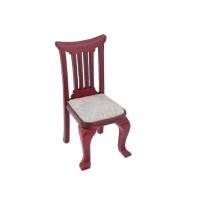 Dining Chair, mahogany