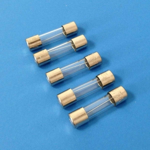 Microfuses, 3.15 A, for #22150/300