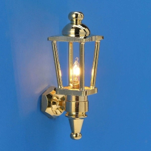 Carriage lamp, MiniLux
