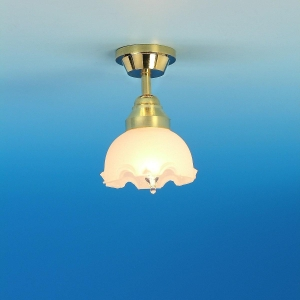 Ceiling lamp with cover, MiniLux