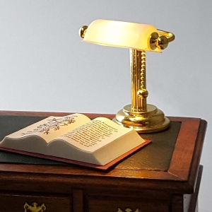 Desk lamp, series MiniLux