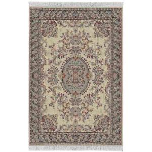 CASHMERE Oriental carpet, woven, 16x26