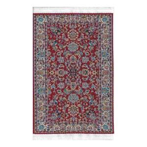 Oriental rug, woven, 7x13