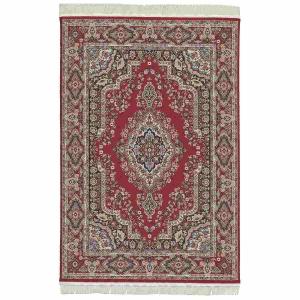 Oriental carpet, woven, 20x32