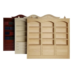 Large shop shelf - bookcase