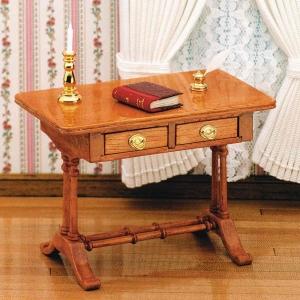 Biedermeier Damen-Schreibtisch