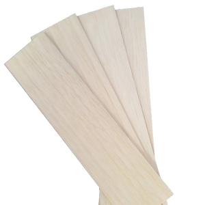Holz-Zuschnitte