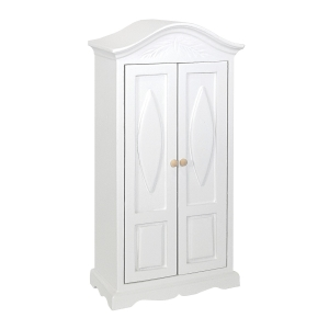 Linen cupboard, white - 2nd choice