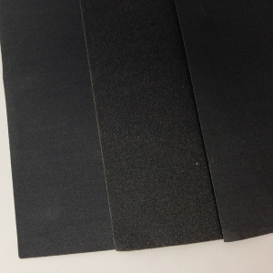 Set of Sandpaper