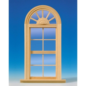 Palladio window