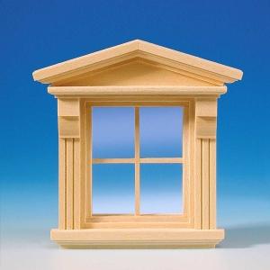 Victorian window