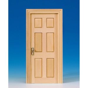 Mock door, ideal for the MODULE BOX