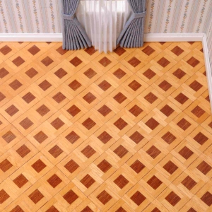 Panel parquet - small pack