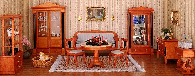 Superb Biedermeier   Inbegriff Der Idealen Wohnkultur