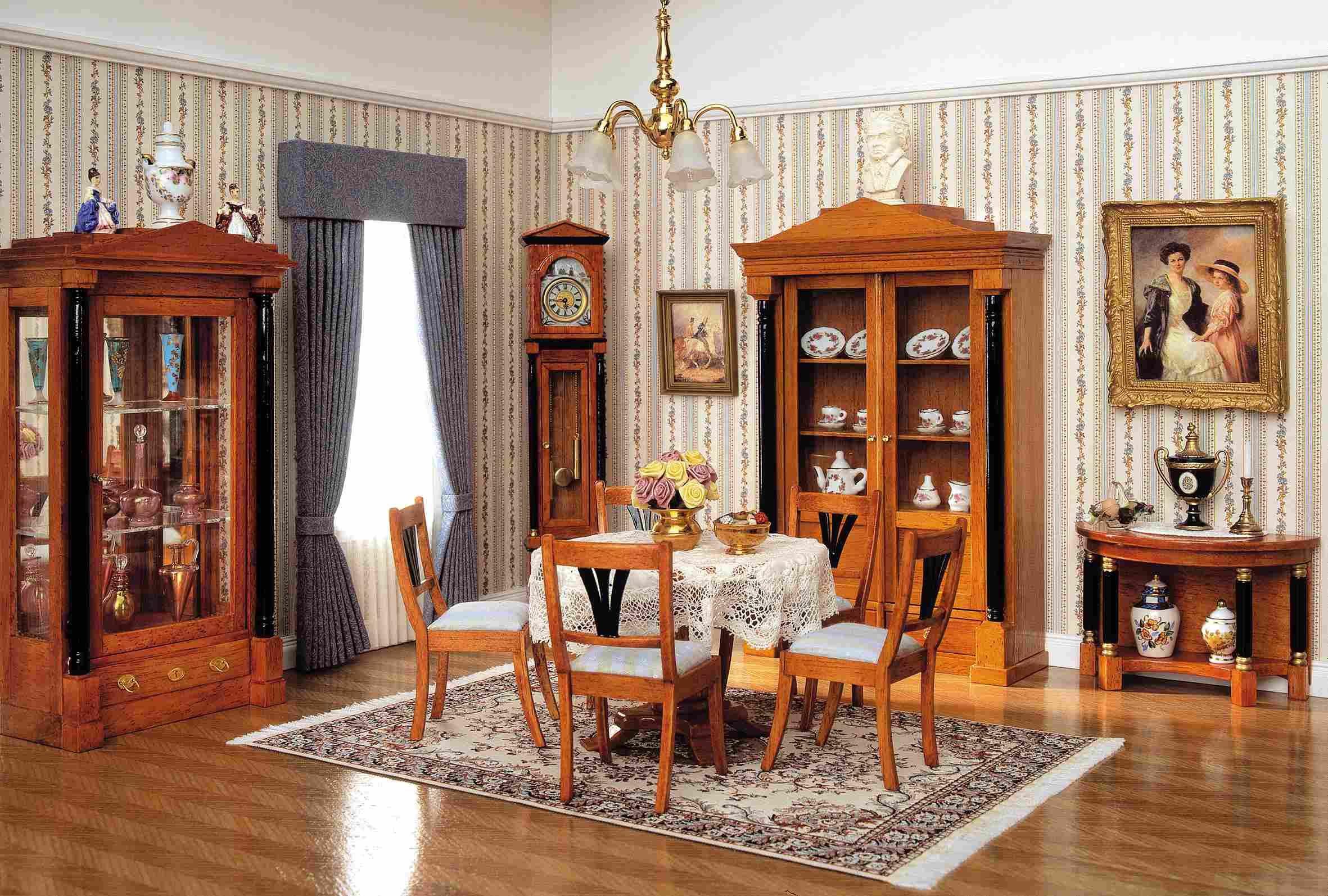 Möbel im internet: furthof antikmoebel.de. demontage & entsorgung ...