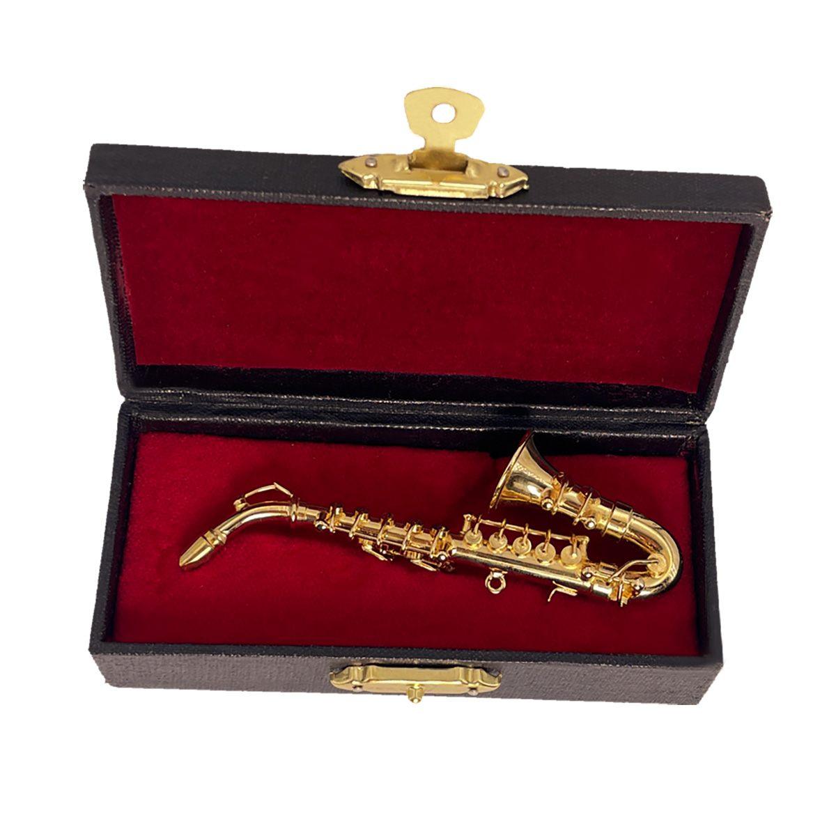Alt-Saxophon