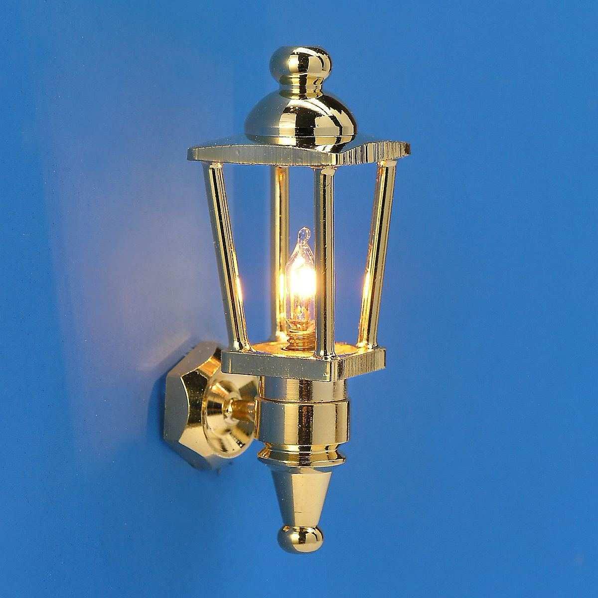 Kutschenlampe, MiniLux
