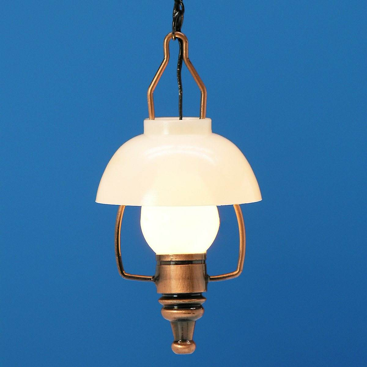 Hanging kitchen lamp, MiniLux