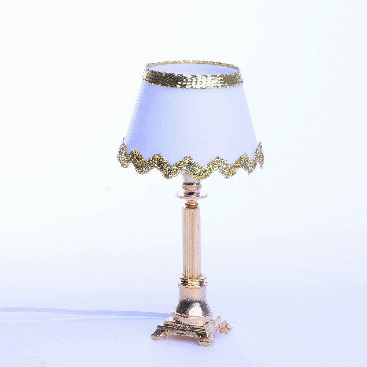 Große Tischlampe, MiniLux