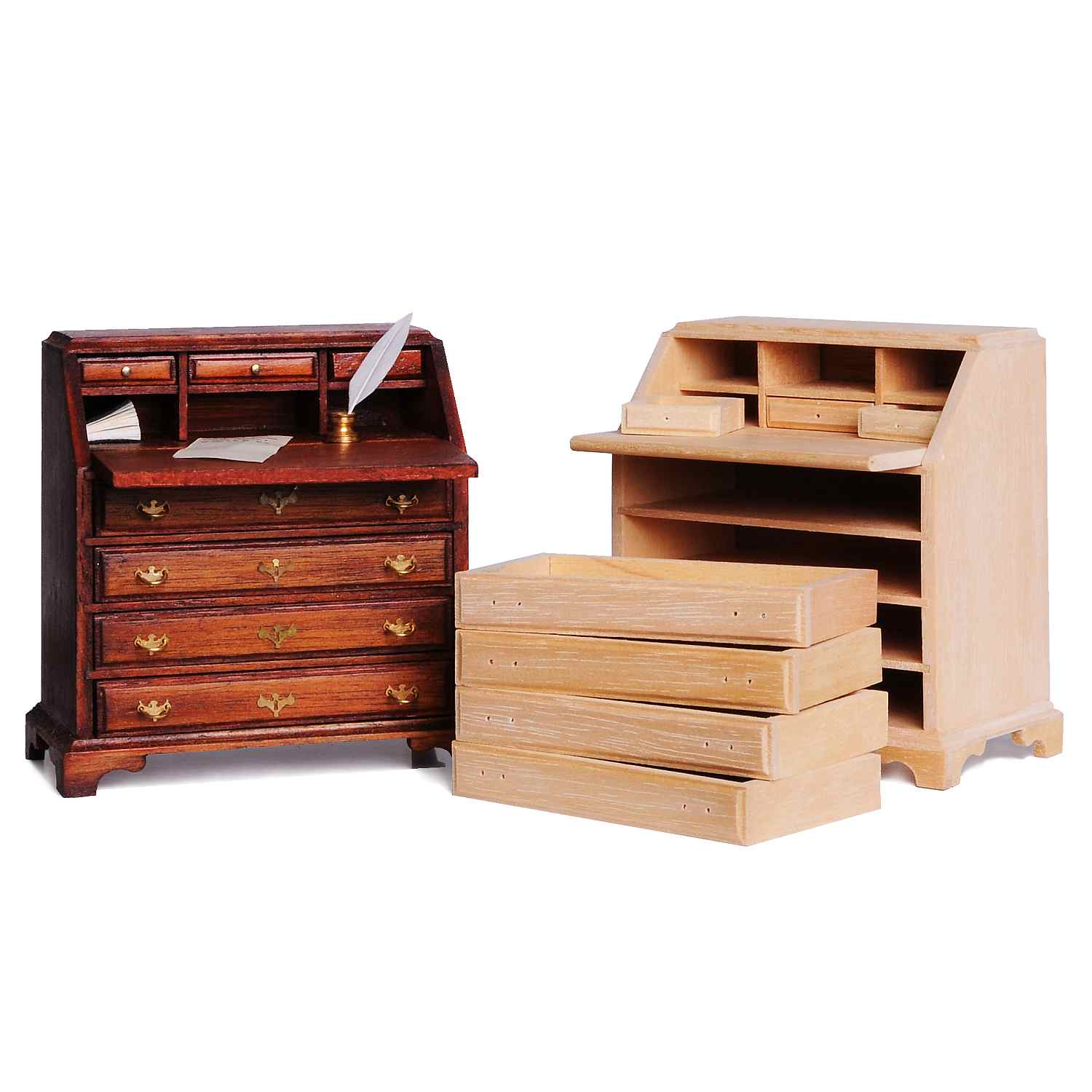 Period Furniture Kits
