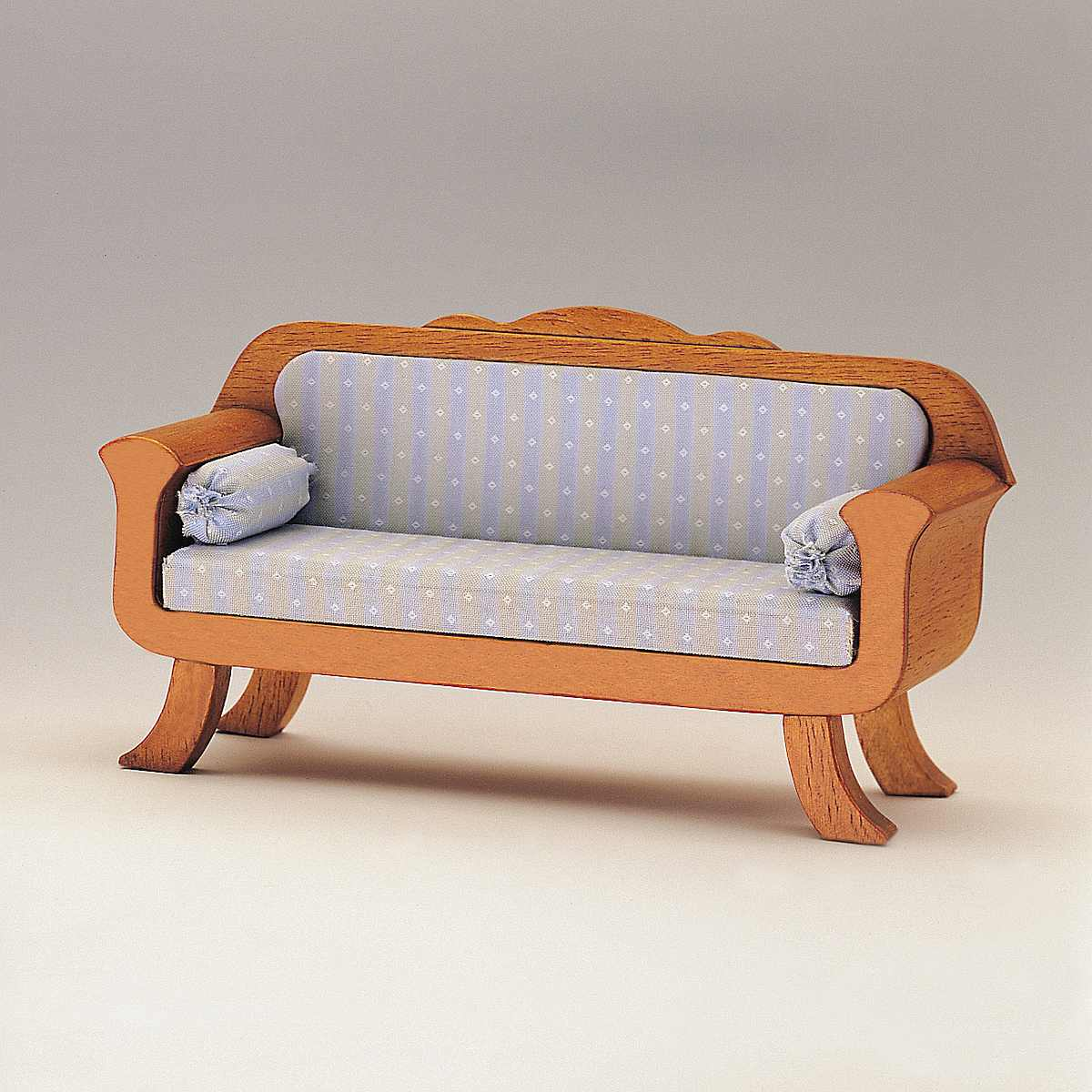 biedermeier sofa 40092. Black Bedroom Furniture Sets. Home Design Ideas