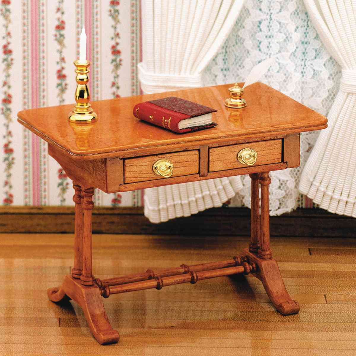 Biedermeier lady's writing desk