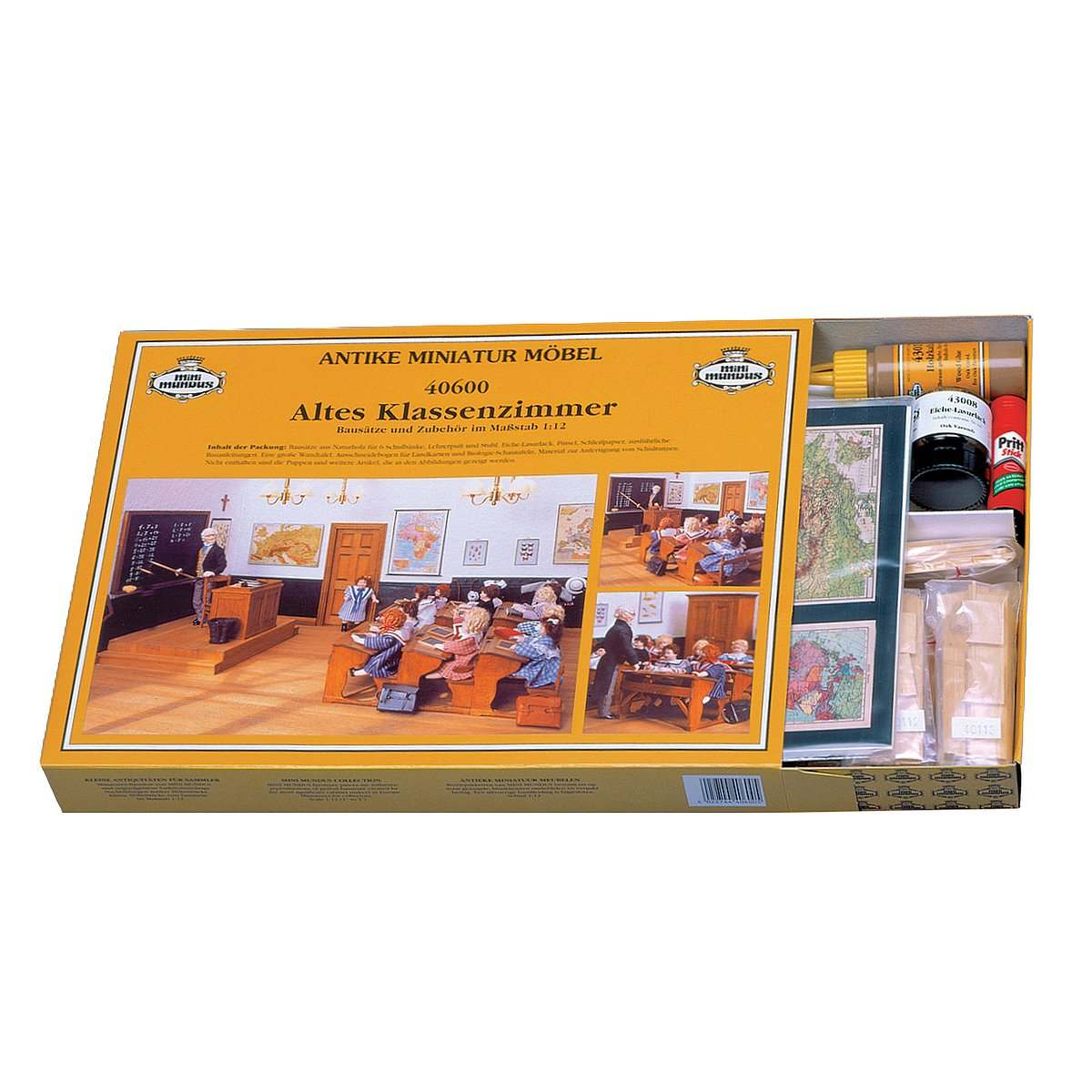 Complete sets - furniture kits